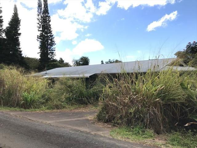 82-1242 Kinue Rd, Captain Cook, HI 96704 (MLS #627526) :: Aloha Kona Realty, Inc.