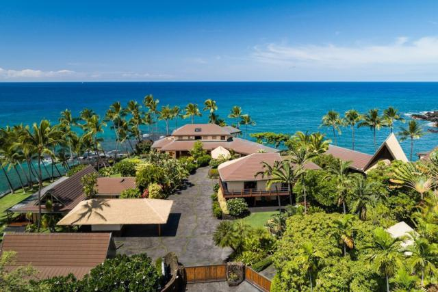 78-107-A Holua Rd, Kailua-Kona, HI 96740 (MLS #627528) :: Elite Pacific Properties