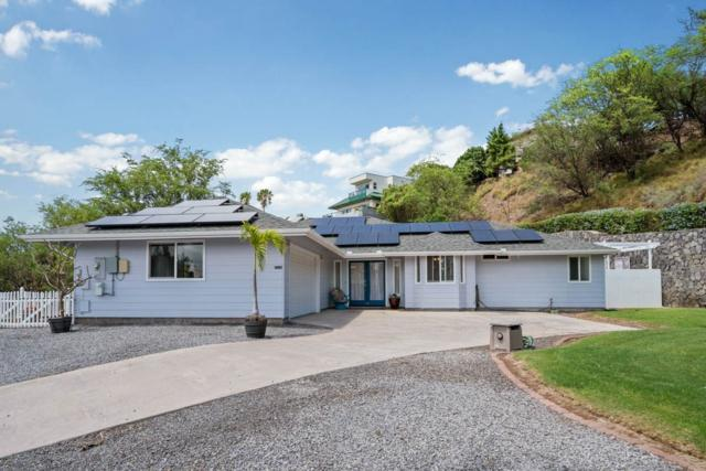 68-1875 Puuone Pl, Waikoloa, HI 96738 (MLS #627538) :: Elite Pacific Properties