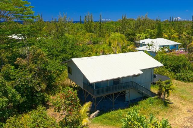 15-1679 2ND AVE, Keaau, HI 96749 (MLS #627542) :: Song Real Estate Team/Keller Williams Realty Kauai