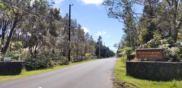 Tenth St, Volcano, HI 96785 (MLS #627573) :: Aloha Kona Realty, Inc.