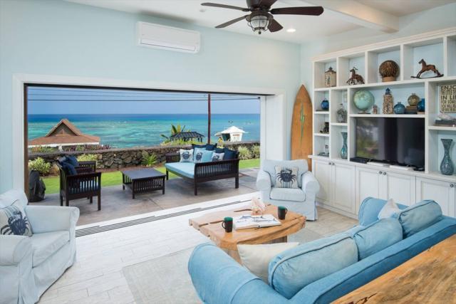 78-6701 Alii Dr, Kailua-Kona, HI 96740 (MLS #627585) :: Song Real Estate Team/Keller Williams Realty Kauai