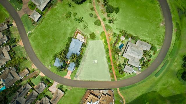 28 Lau Nahele St, Koloa, HI 96756 (MLS #627612) :: Aloha Kona Realty, Inc.