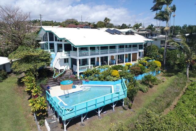 111 Honolii Pl, Hilo, HI 96720 (MLS #627619) :: Aloha Kona Realty, Inc.
