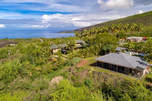 82-5673 Kahau Pl, Captain Cook, HI 96704 (MLS #627628) :: Aloha Kona Realty, Inc.