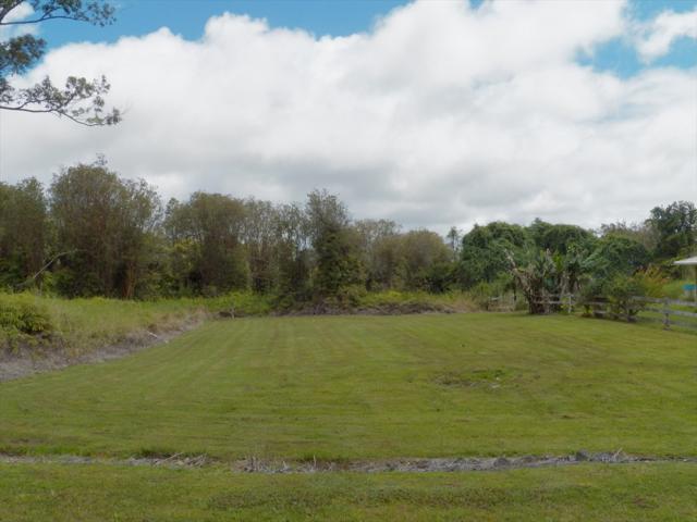 Holana St, Volcano, HI 96785 (MLS #627630) :: Aloha Kona Realty, Inc.