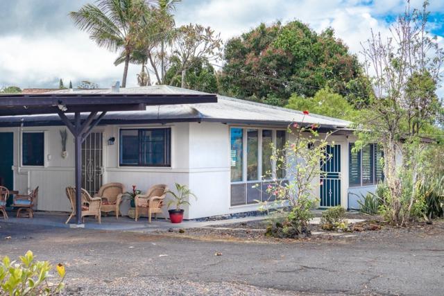 74-5043 Palani Rd, Kailua-Kona, HI 96740 (MLS #627635) :: Elite Pacific Properties