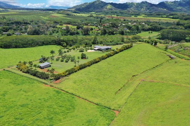 2-3990 Kaumualii Hwy, Koloa, HI 96756 (MLS #627662) :: Elite Pacific Properties