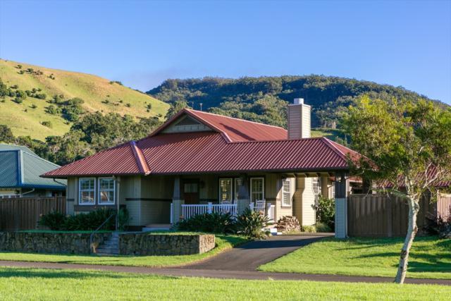 65-1266 Ki Rd, Kamuela, HI 96743 (MLS #627672) :: Song Real Estate Team/Keller Williams Realty Kauai