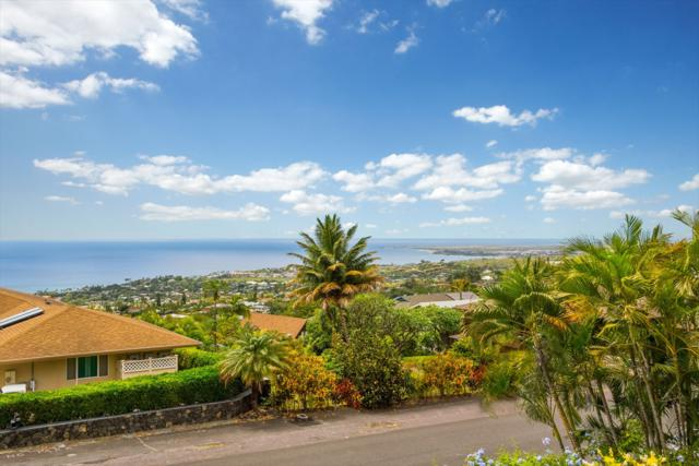 77-6443 Pualani St, Kailua-Kona, HI 96740 (MLS #627764) :: Steven Moody