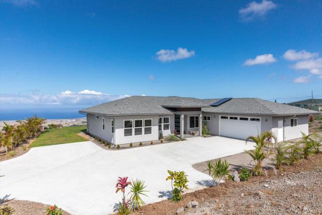 73-4291 Iliili St, Kailua-Kona, HI 96740 (MLS #627769) :: Song Real Estate Team/Keller Williams Realty Kauai