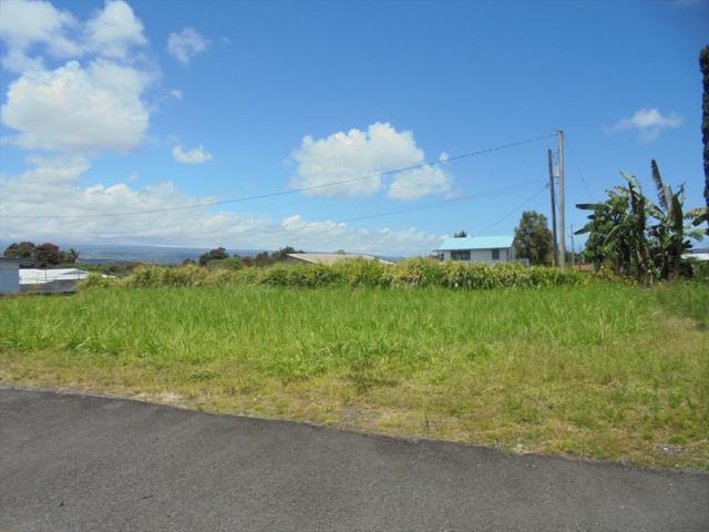 129 W Place, Hilo, HI 96720 (MLS #627770) :: Elite Pacific Properties