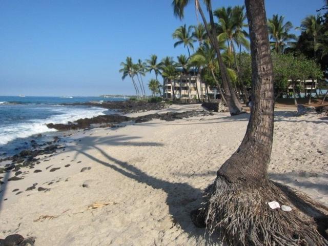 75-5888 Alii Dr, Kailua-Kona, HI 96740 (MLS #627779) :: Elite Pacific Properties