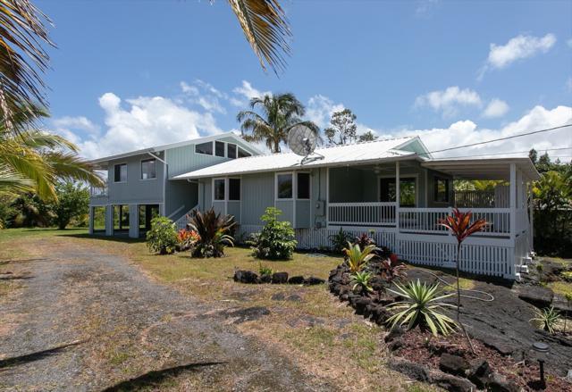 15-863 Lemiwai Rd, Keaau, HI 96749 (MLS #627781) :: Aloha Kona Realty, Inc.