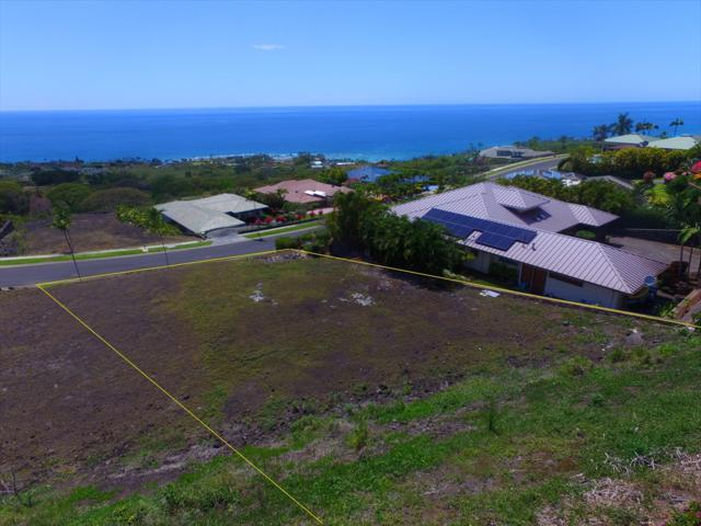 Address Not Published, Kailua-Kona, HI 96740 (MLS #627788) :: Aloha Kona Realty, Inc.