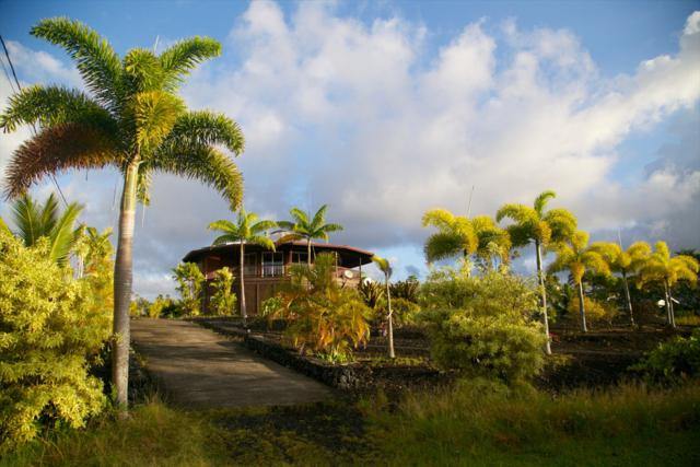 12-7126 Waioleka St, Pahoa, HI 96778 (MLS #627794) :: Song Real Estate Team | LUVA Real Estate