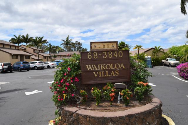 68-3840 Lua Kula St, Waikoloa, HI 96738 (MLS #627805) :: Song Real Estate Team/Keller Williams Realty Kauai