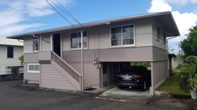 19 Lei St, Hilo, HI 96720 (MLS #627809) :: Aloha Kona Realty, Inc.