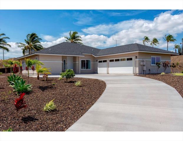 68-5713 Eleele Pl, Waikoloa, HI 96738 (MLS #627830) :: Elite Pacific Properties