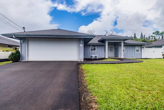 332 Noelani Lp, Hilo, HI 96720 (MLS #627834) :: Aloha Kona Realty, Inc.