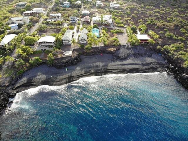 Datura Rd, Captain Cook, HI 96704 (MLS #627842) :: Aloha Kona Realty, Inc.