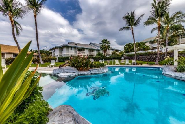 75-6081 Alii Dr, Kailua-Kona, HI 96740 (MLS #627859) :: Elite Pacific Properties