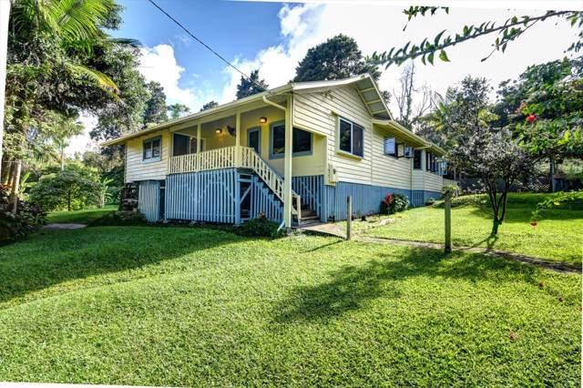 28-2681 Kahalono Rd, Honomu, HI 96728 (MLS #627881) :: Elite Pacific Properties