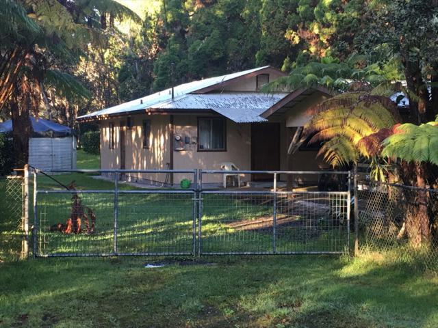 19-4047 Haunani Rd, Volcano, HI 96785 (MLS #627882) :: Aloha Kona Realty, Inc.