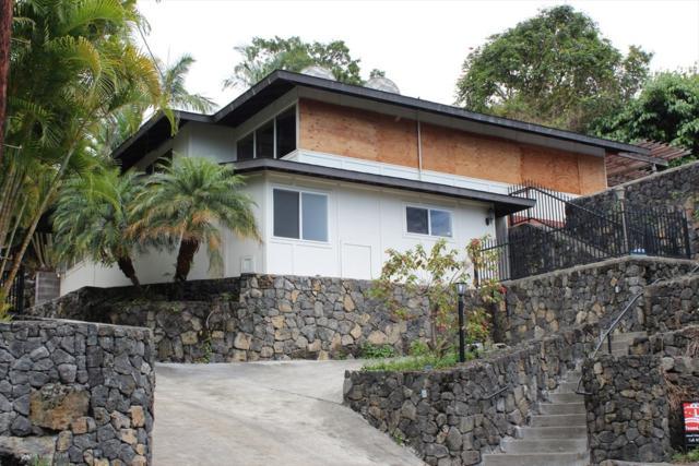 77-6485 Ono Rd, Kailua-Kona, HI 96740 (MLS #627892) :: Elite Pacific Properties