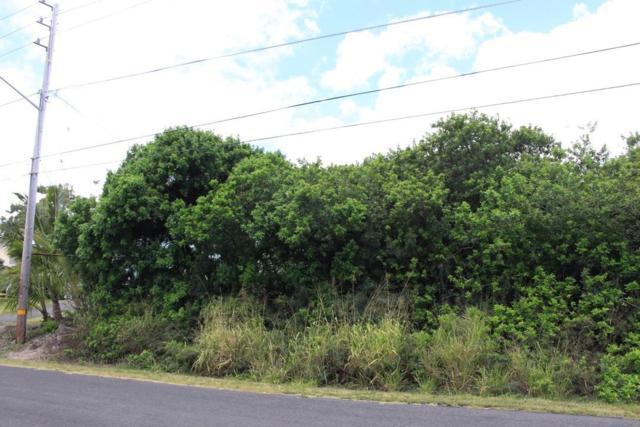 Address Not Published, Naalehu, HI 96772 (MLS #627905) :: Song Real Estate Team/Keller Williams Realty Kauai