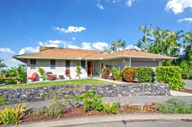 76-6320 Mahuahua Pl, Kailua-Kona, HI 96740 (MLS #627907) :: Song Real Estate Team/Keller Williams Realty Kauai