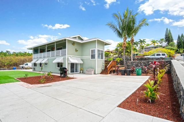 73-1281 Kaiminani Dr, Kailua-Kona, HI 96740 (MLS #627910) :: Aloha Kona Realty, Inc.