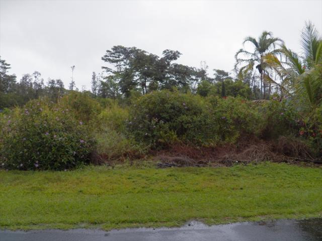 Pikake Dr, Pahoa, HI 96778 (MLS #627921) :: Elite Pacific Properties