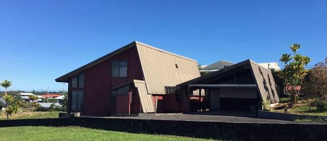 255 Anela St, Hilo, HI 96720 (MLS #627928) :: Song Real Estate Team | LUVA Real Estate