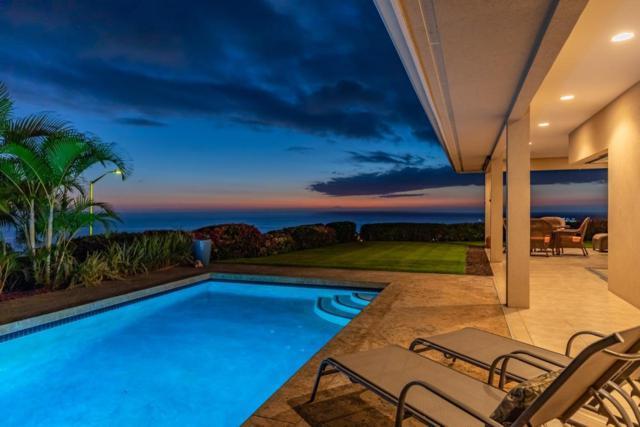 76-4339 Kinau St, Kailua-Kona, HI 96740 (MLS #627929) :: Elite Pacific Properties