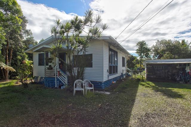 2061 Kaumana Dr, Hilo, HI 96720 (MLS #627947) :: Song Real Estate Team/Keller Williams Realty Kauai