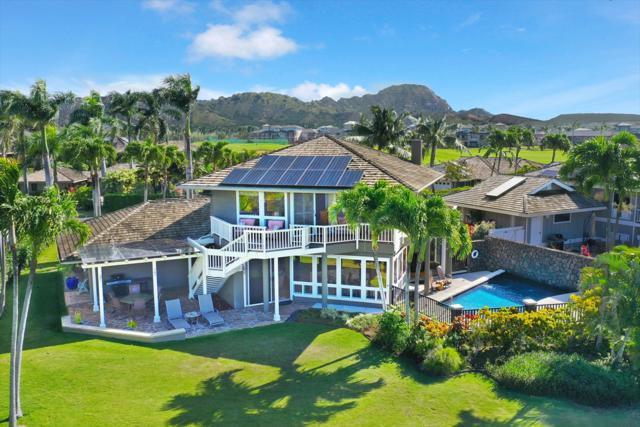 2635 Puuone St, Koloa, HI 96756 (MLS #627957) :: Elite Pacific Properties