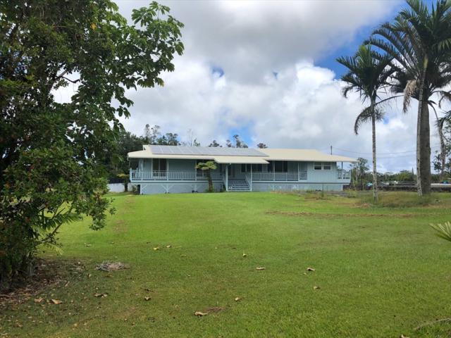 15-1645 27TH AVE, Keaau, HI 96749 (MLS #627991) :: Song Real Estate Team/Keller Williams Realty Kauai