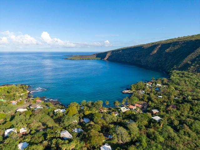 82-6017 Puuhonua Rd, Captain Cook, HI 96704 (MLS #628009) :: Song Real Estate Team/Keller Williams Realty Kauai