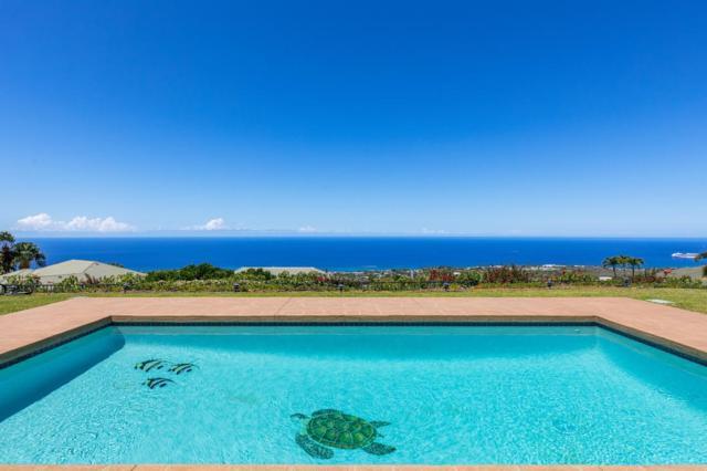76-870 N Pueo Pl, Kailua-Kona, HI 96740 (MLS #628012) :: Aloha Kona Realty, Inc.
