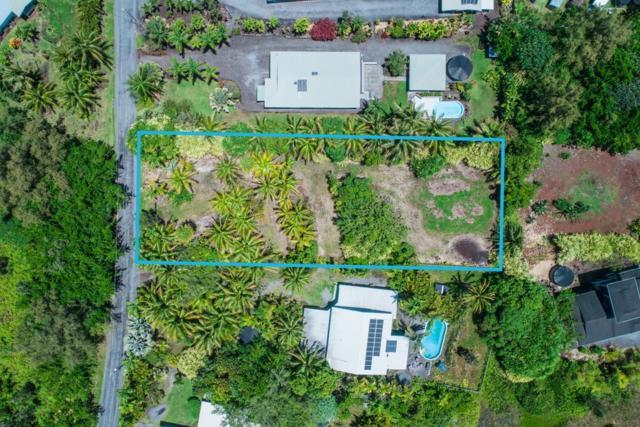Lemiwai Rd, Keaau, HI 96749 (MLS #628024) :: Aloha Kona Realty, Inc.