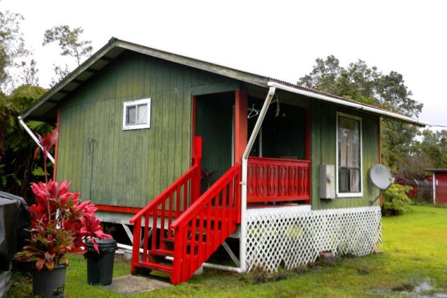 11-3169-A Pa Alii St, Volcano, HI 96785 (MLS #628028) :: Elite Pacific Properties