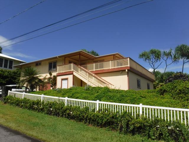 15-112 Kuna St, Pahoa, HI 96778 (MLS #628030) :: Elite Pacific Properties