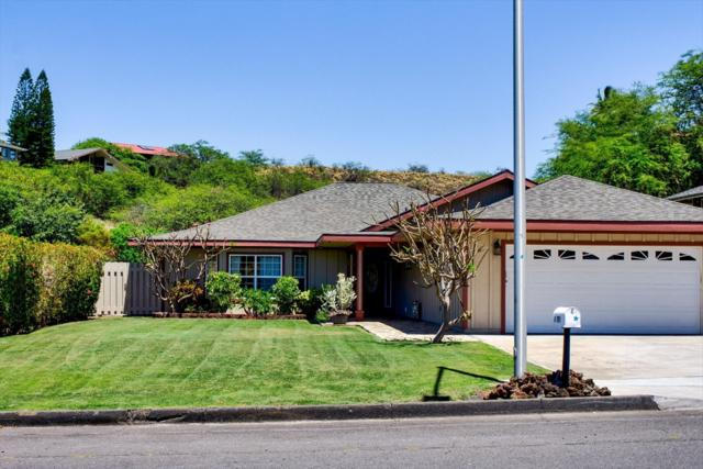 68-1779 Hooko St, Waikoloa, HI 96738 (MLS #628035) :: Elite Pacific Properties