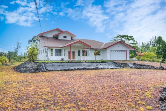 15-1927 2nd Ave, Keaau, HI 96749 (MLS #628042) :: Aloha Kona Realty, Inc.