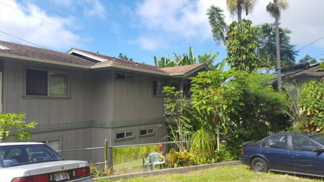 79-7226 Mamalahoa Hwy, Kailua-Kona, HI 96725 (MLS #628044) :: Aloha Kona Realty, Inc.