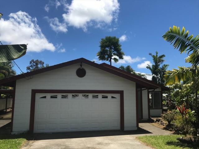 92-B B. Chong Street, Hilo, HI 96720 (MLS #628066) :: Aloha Kona Realty, Inc.