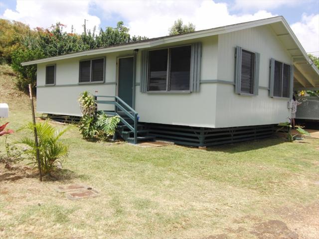 4916 Hekili Rd, Kapaa, HI 96746 (MLS #628070) :: Elite Pacific Properties