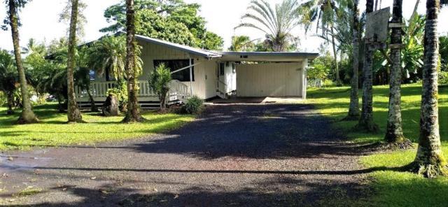 15-1949 Keaau Pahoa Rd, Keaau, HI 96749 (MLS #628115) :: Aloha Kona Realty, Inc.