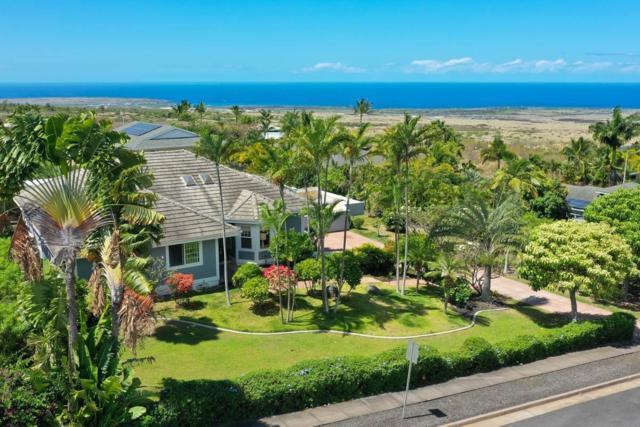 73-1208 Hiolani St, Kailua-Kona, HI 96740 (MLS #628119) :: Elite Pacific Properties